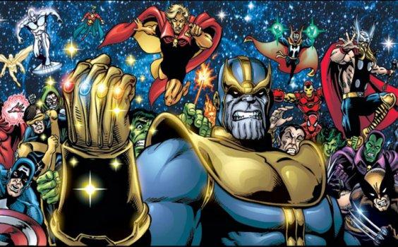 Avengers Endgame - Cos'è accaduto nel fumetto?