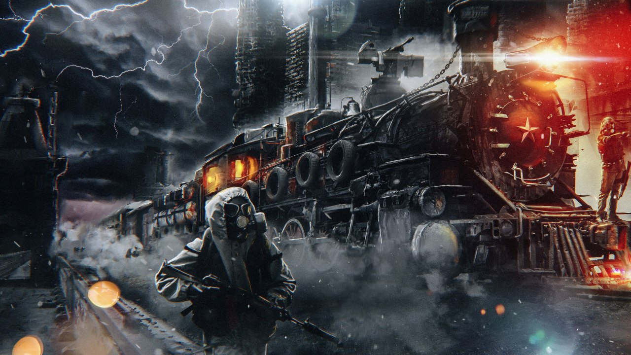 Recensione Metro Exodus