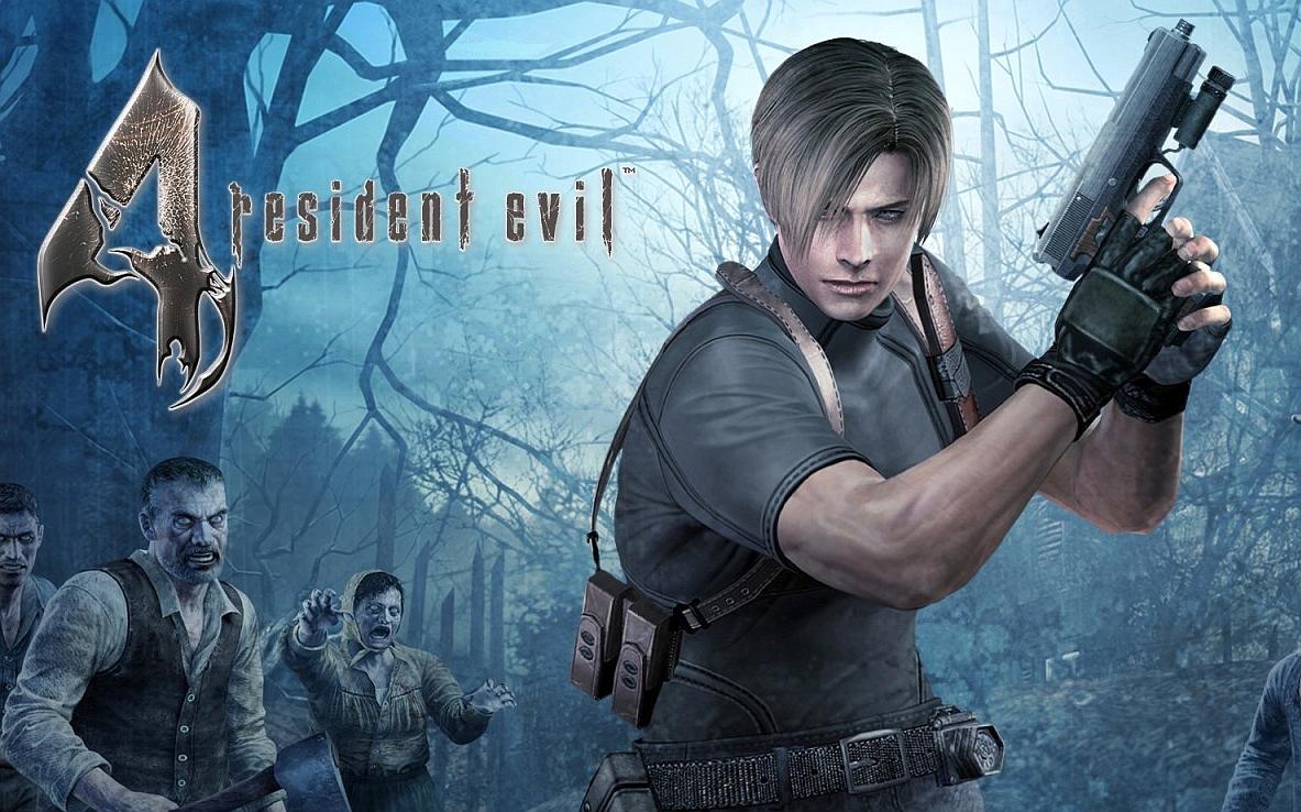 Recensione Resident Evil 4 Remastered