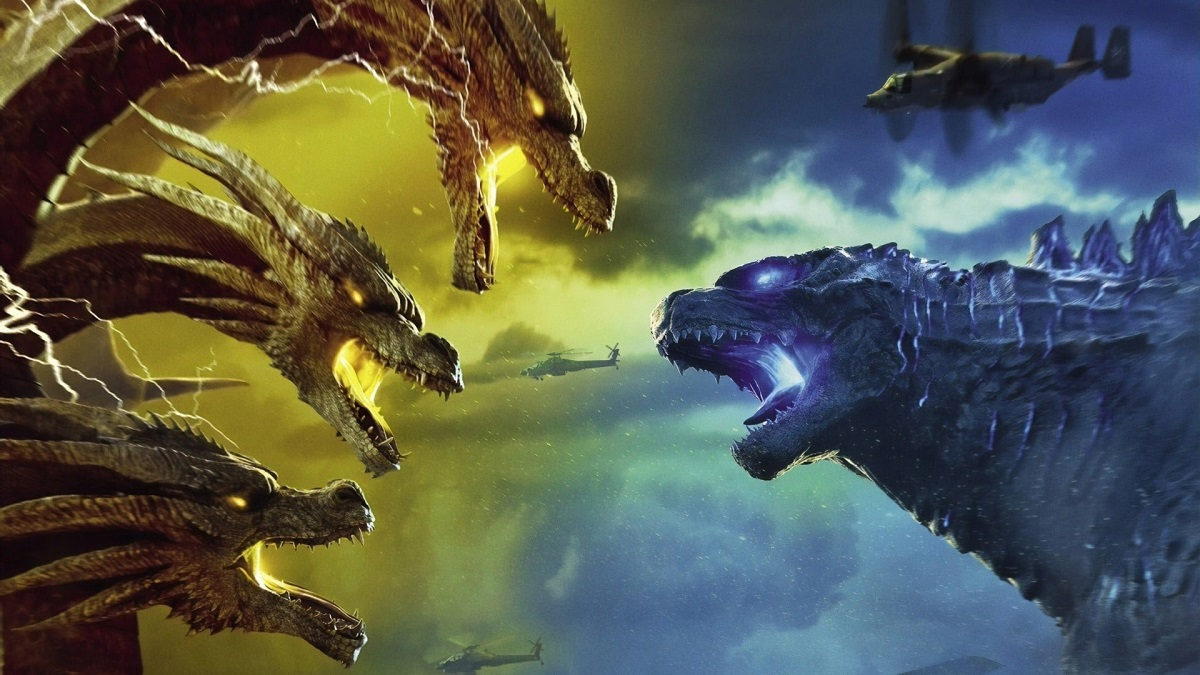 Recensione Godzilla II: King of the Monsters