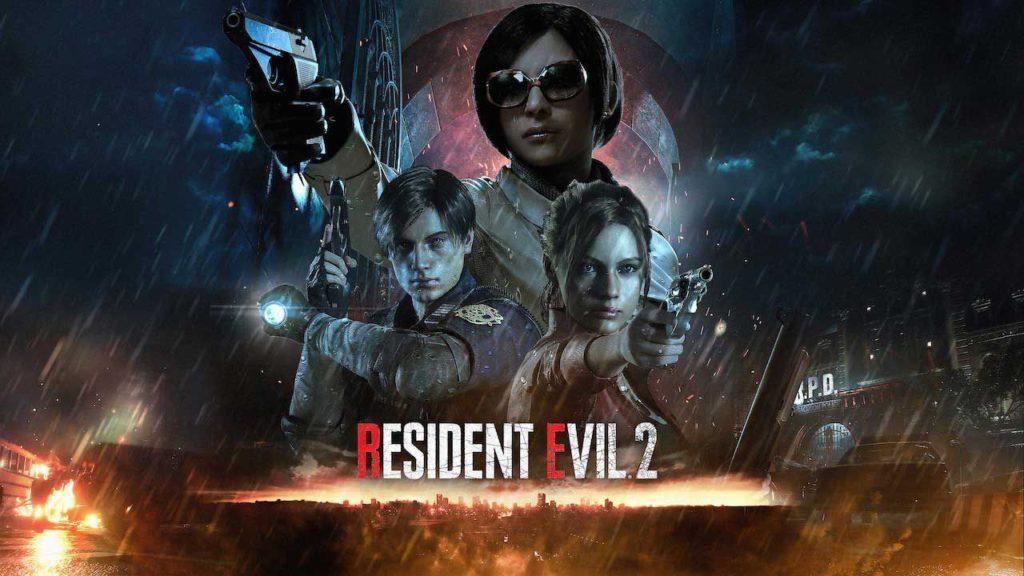 Recensione Resident Evil 2 Remake