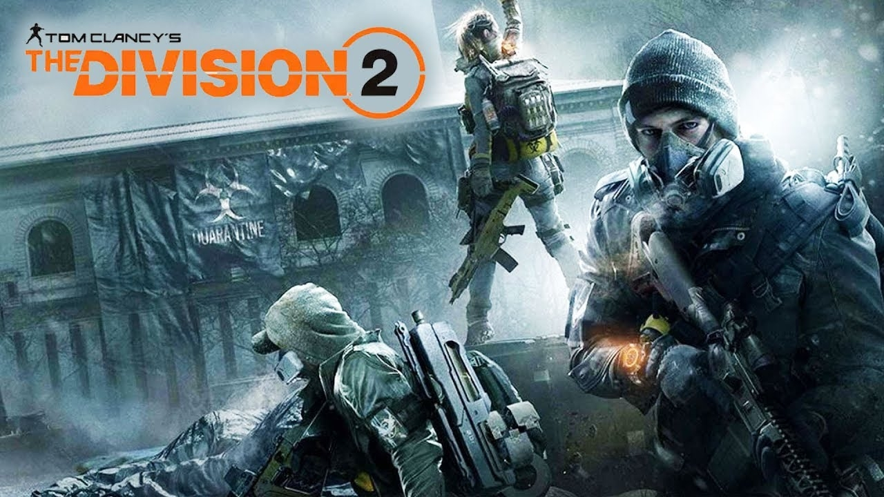 Recensione Tom Clancy's The Division 2