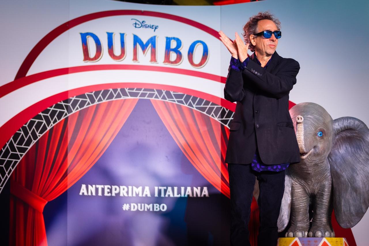 Speciale Dumbo
