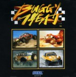Copertina Buggy Heat - Dreamcast