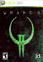 Copertina Quake II - Xbox 360