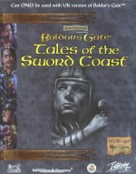 Copertina Baldur's Gate: Tales of the Swordcoast - PC