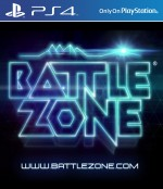 Copertina Battlezone - PS4