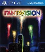 Copertina FantaVision - PS4