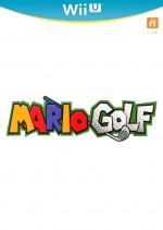 Copertina Mario Golf - Wii U