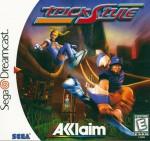 Copertina TrichStyle - Dreamcast