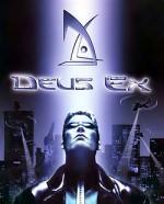 Copertina Deus Ex - PC
