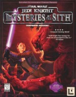 Copertina Star Wars Jedi Knight: Mysteries of the Sith - PC
