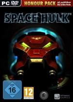 Copertina Space Hulk - PC