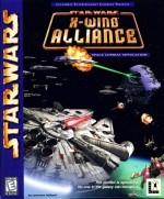 Copertina Star Wars: X-Wing Alliance - PC