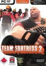 Copertina Team Fortress 2 - PC