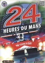 Copertina Test Drive Le Mans - PC