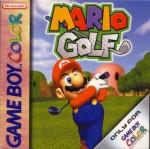 Copertina Mario Golf - Game Boy