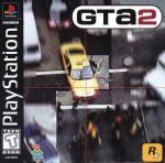 Copertina Grand Theft Auto 2 - PSOne