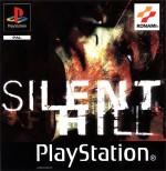 Copertina Silent Hill - PSOne