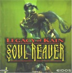 Copertina Legacy of Kain: Soul Reaver - Dreamcast
