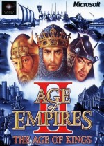 Copertina Age of Empires II: The Age of Kings - PC