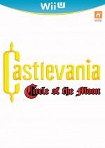 Copertina Castlevania: Circle of the Moon - Wii U