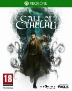 Copertina Call of Cthulhu - Xbox One
