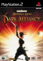 Copertina Baldur's Gate: Dark Alliance - PS2