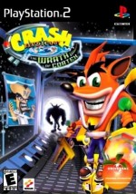 Copertina Crash Bandicoot: L'Ira di Cortex - PS2