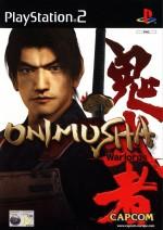 Copertina Onimusha: Warlords - PS2
