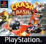 Copertina Crash Bash - PSOne