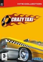Copertina Crazy Taxi - PC