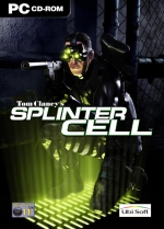 Copertina Splinter Cell - PC