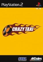 Copertina Crazy Taxi - PS2