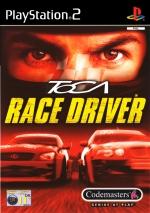 Copertina Toca Race Driver - PS2