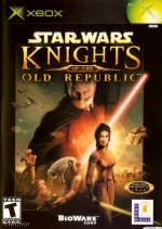 Copertina Star Wars: Knights of the Old Republic - Xbox