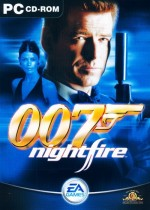 Copertina 007: Nightfire - PC
