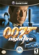 Copertina 007: Nightfire - GameCube