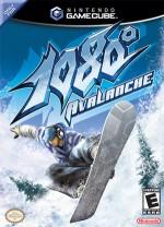 Copertina 1080° Avalanche - GameCube