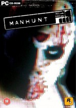 Copertina Manhunt - PC