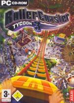 Copertina RollerCoaster Tycoon 3 - PC