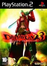 Copertina Devil May Cry 3 - PS2