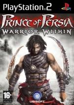 Copertina Prince of Persia Spirito Guerriero - PS2