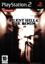 Copertina Silent Hill 4: The Room - PS2