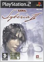 Copertina Syberia II - PS2