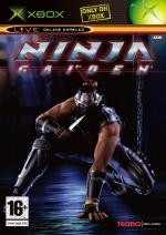 Copertina Ninja Gaiden - Xbox
