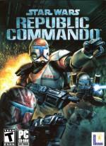Copertina Star Wars: Republic Commando - PC