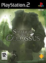 Copertina Shadow of the Colossus - PS2