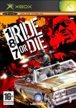 Copertina 187 Ride or Die - Xbox