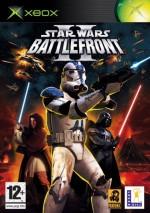 Copertina Star Wars: Battlefront II (2005) - Xbox